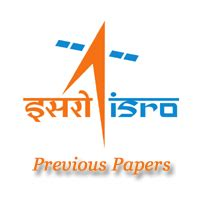 ISRO Previous Years Quetion Papers SOLVED - ISROGovIn